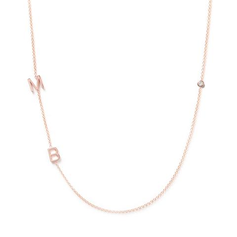 Maya Brenner Necklace