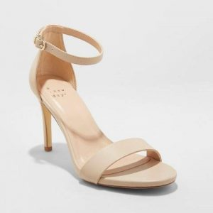 a new day nude sandal